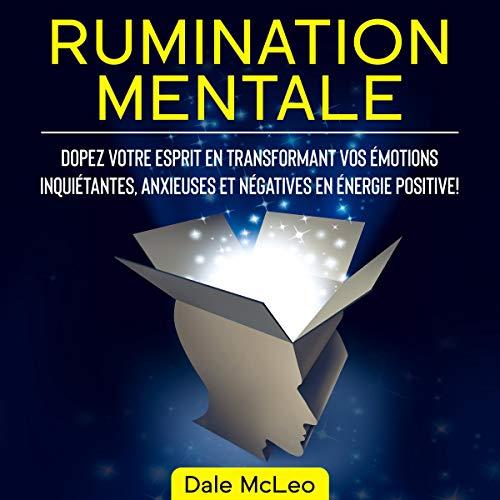 Rumination Mentale [Mental Rumination] cover art