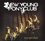 Songtexte von New Young Pony Club - The Optimist
