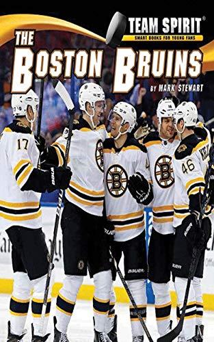 The Boston Bruins: Hockey (Team Spirit) (English Edition)