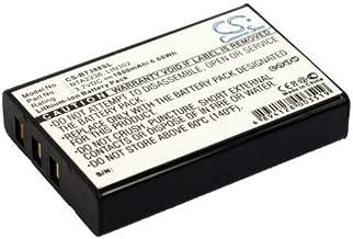 Cameron Sino 1800mAh Battery for Globalsat BT-318, BT-318X, BT-335, BT-338, BT-821, GNS 5840, 5843, i.Trek M3 BT GPS, Navilock BT-315, OnCourse SiRF Star III, Royaltek RBT-2010 BT GPS