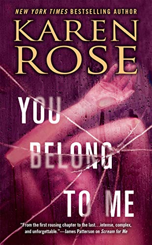 You Belong to Me (The Baltimore Series, Band 1)