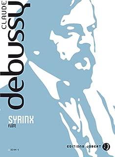 Syrinx (French Edition)