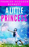 A Little Princess: Color Illustrated, Formatted for E-Readers (Unabridged Version) (English Edition)