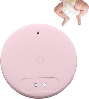 QingH yy Utilisation de l'alarme d'Enureuse sans Fil avec des Slips de Coton réguliers, Riche en fonctionnalités Confortab...