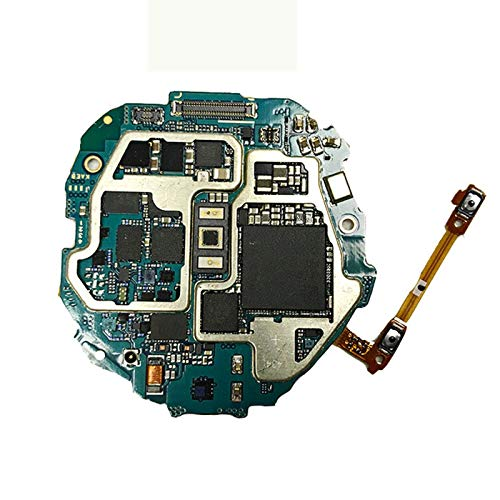 RKRXDH Ladeanschluss Dock Connector, Mainboard Keine Virtual Card Fit for SM-S3 R770 Hauptplatine Fit for Samsung Galaxy S3 R770 Motherboard-Ersatz für