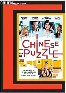Chinese Puzzle [Importado]
