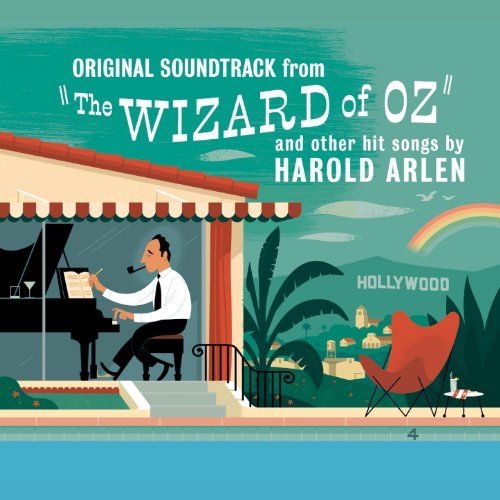 """Somewhere Over the Rainbow (From """"The Wizard of Oz"""")"""