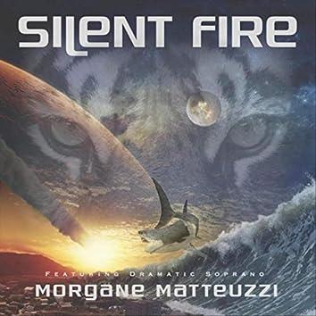 Silent Fire (feat. Morgane Matteuzzi)