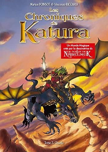 Les Chroniques de Katura T3