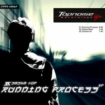 Running Process EP