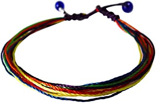 Best sea glass bracelet Reviews