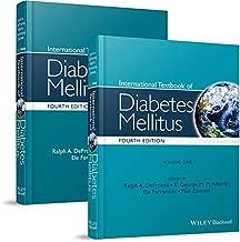 Best textbook of diabetes mellitus Reviews