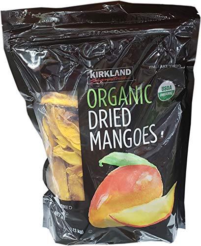 Mangos marca KIRKLAND SIGNATURE