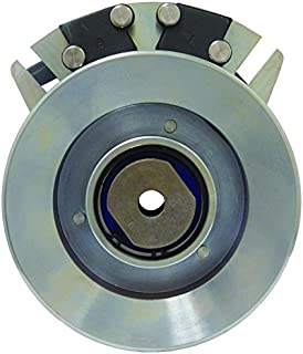 Parts Player New PTO Clutch for Ariens LT YT EZR Dixon Snapper Pro Sears Husqvarna YTH Yazoo Kees Simplicity Gravely 16868...