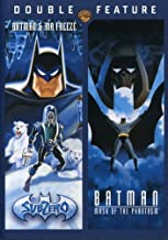 Batman:Mask of Phant/Batman:Mr.Fr(DBFEMT