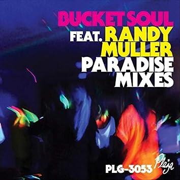 Paradise Mixes