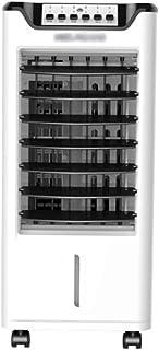 Ventilador de aire acondicionado Feifei Solo Tipo Frío Control Remoto Inteligente Temporización Ventilador de Hogar 60W