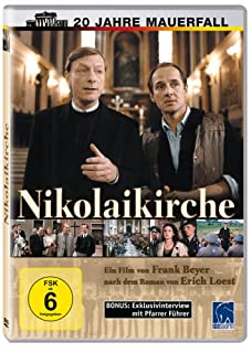 Nikolaikirche (Kinoversion) - 20 Jahre Mauerfall