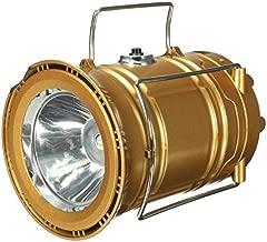 Camping Lantern LED USB Rechargeable Flashlight Tent lamp Solar energy light