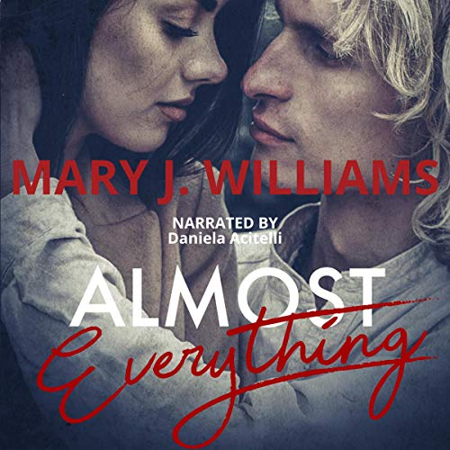 Almost Everything  By  cover art