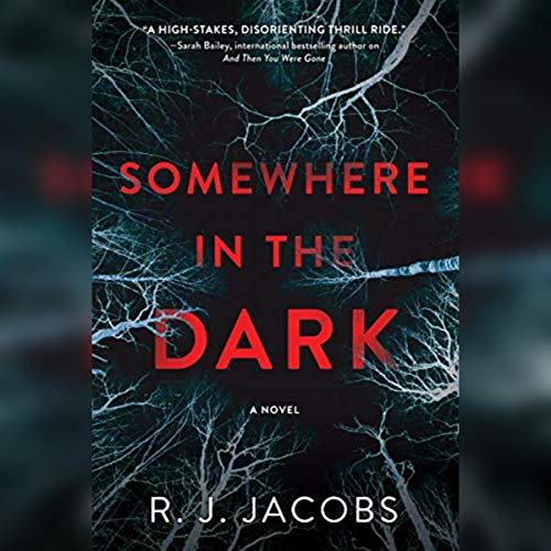 Page de couverture de Somewhere in the Dark