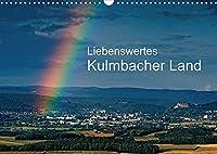 Liebenswertes Kulmbacher Land (Wandkalender 2022 DIN A3 quer): Dieser Kalender nimmt Sie mit auf eine Bilderreise durch fraenkische Doerfer und eine wunderschoene Natur (Monatskalender, 14 Seiten )