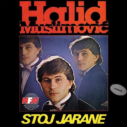 Halid Muslimović