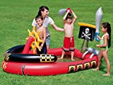 Bestway 75 x 55 x 38-inches Pirate Play...