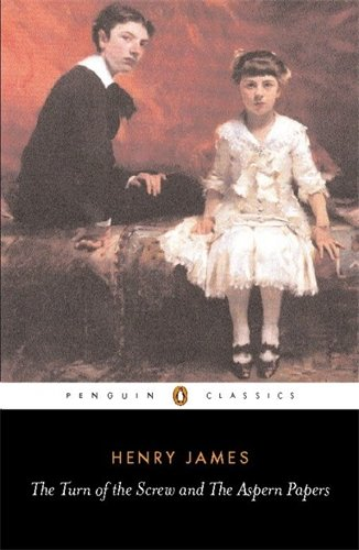 The Turn of the Screw and the Aspern Papers (Penguin Classics)の詳細を見る