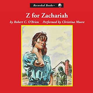 Z for Zachariah                   By:                                                                                                                                 Robert C. O'Brien                               Narrated by:                                                                                                                                 Christina Moore                      Length: 5 hrs and 59 mins     196 ratings     Overall 4.2