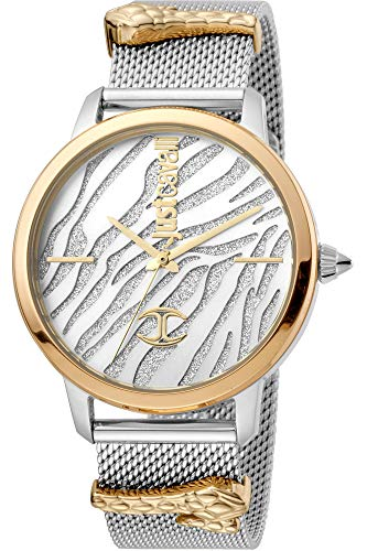 Just Cavalli Klassische Uhr JC1L127M0085