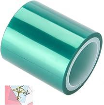 Sieraden DIY Tape, Craft Naadloze Sticky Paper Tape, UV Hars Ambachten Traceless Tape, Metalen Craft Holle Frame Hanger Ma...