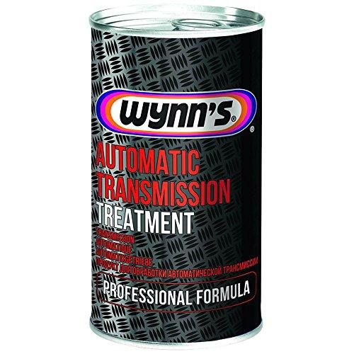 Wynn's 64544 Automatic transmission treatment 325ml