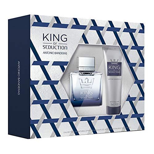 antonio banderas king of seduction absolute review fabricante Antonio Banderas
