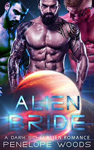 Alien Bride: An Alien Sci-Fi Romance
