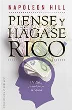 Piense y hagase rico (Spanish Edition) [Paperback] [2012] (Author) Napoleon Hill