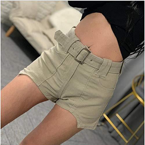 DAIDAICDK Shorts Vrouwelijke Brede Been Mode Denim Korte Voor Vrouwen Hoge Taille Onregelmatige Lente Zomer Hot Jeans Shorts