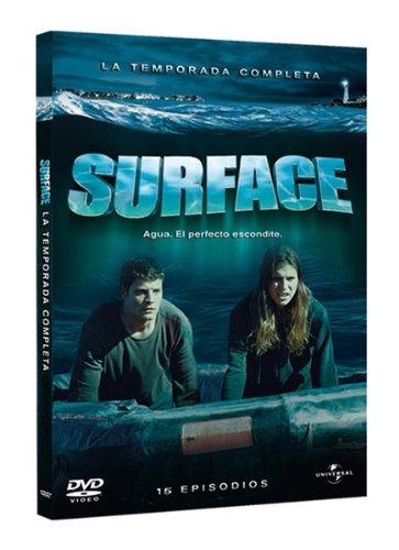 Surface (1ª temporada) [DVD]