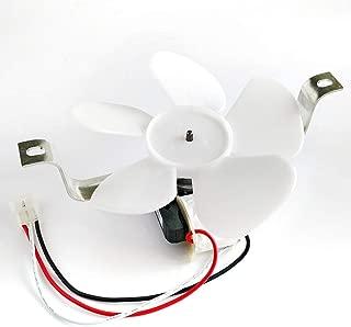 Ximoon Range Hood Fan Motor for Vented Models Broan Nautilus BP17 97012248 99080492