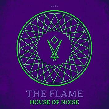 The Flame (Dj Global Byte Mix)