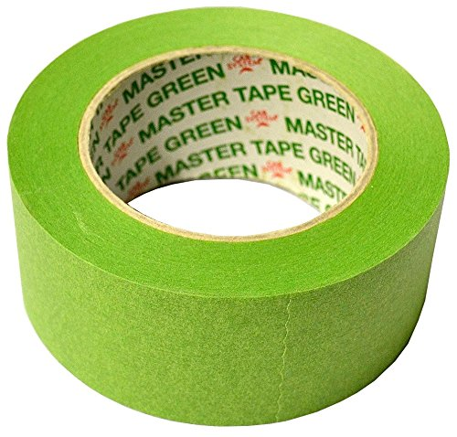 Carsystem Master Green Tape 50mm x 50m