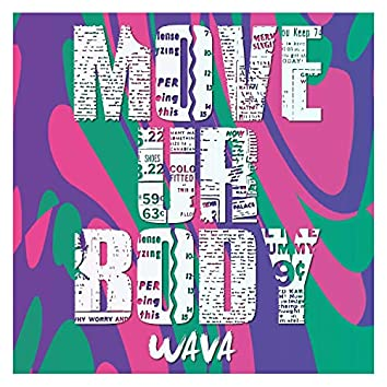 MOVE UR BODY - Extended Mix (Extended Mix)