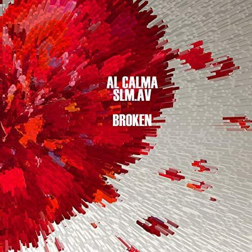 Al Calma feat. Slm.AV
