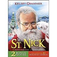 Mr St Nick [DVD]