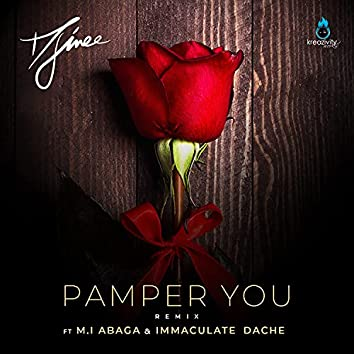 Pamper You (Remix)