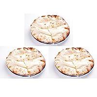 Hariom チーズナン3枚セット