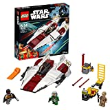 LEGO Star Wars 75175 A-Wing Starfighter™.