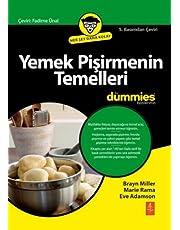 Yemek Pişirmenin Temelleri for Dummies