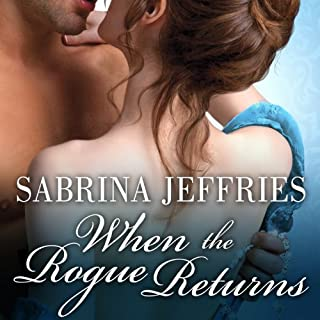 When the Rogue Returns audiobook cover art