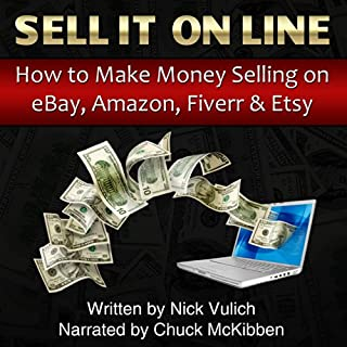 Sell It Online cover art